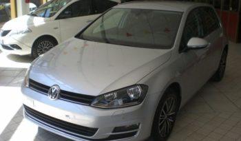 0312246003001-350x205 Volkswagen Golf 1.6 TDI 110 CV 5p. Highline All Star NAVI