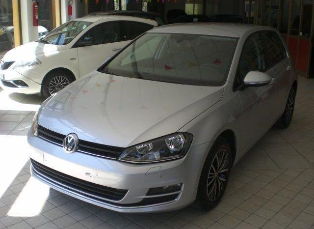 0312246003001-640x466 Volkswagen Golf 1.6 TDI 110 CV 5p. Highline All Star NAVI