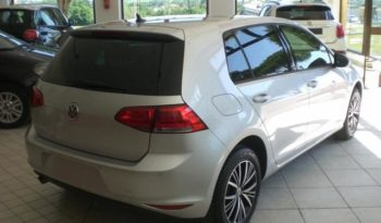 0312246003003-350x205 Volkswagen Golf 1.6 TDI 110 CV 5p. Highline All Star NAVI