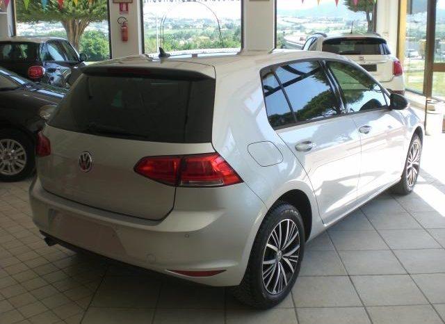 0312246003003-640x466 Volkswagen Golf 1.6 TDI 110 CV 5p. Highline All Star NAVI