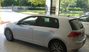 0312246003004-350x205 Volkswagen Golf 1.6 TDI 110 CV 5p. Highline All Star NAVI