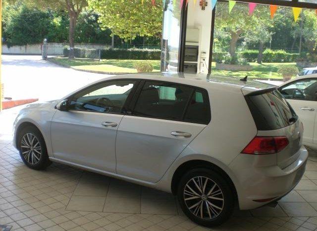 0312246003004-640x466 Volkswagen Golf 1.6 TDI 110 CV 5p. Highline All Star NAVI