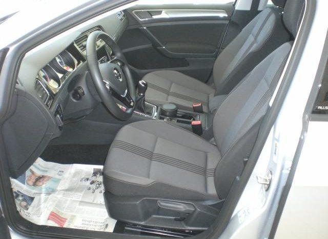 0312246003005-640x466 Volkswagen Golf 1.6 TDI 110 CV 5p. Highline All Star NAVI