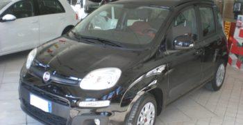 Fiat Panda vendita auto semestrali usate km 0 nuove aziendali e d'occasione Autosalone Adriatico Osimo Ancona
