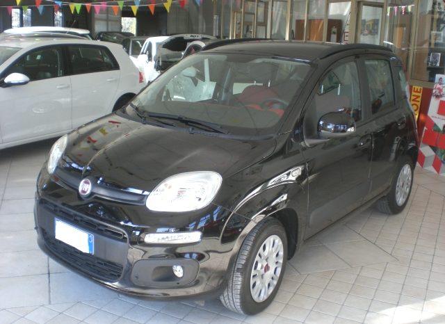 CIMG4158-640x466 Fiat Panda 1.2 LOUNGE