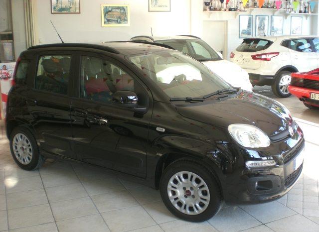 CIMG4159-640x466 Fiat Panda 1.2 LOUNGE