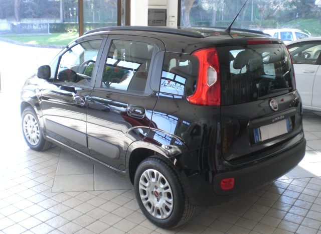 CIMG4161-640x466 Fiat Panda 1.2 LOUNGE