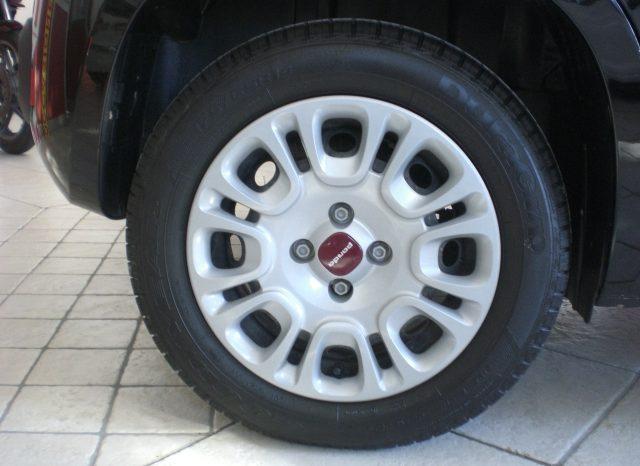 CIMG4164-640x466 Fiat Panda 1.2 LOUNGE