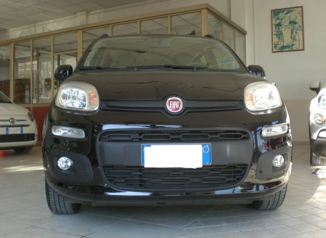 CIMG4165-640x466 Fiat Panda 1.2 LOUNGE