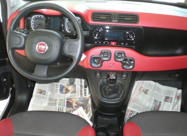 CIMG4168-640x466 Fiat Panda 1.2 LOUNGE