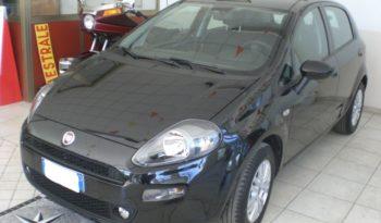 CIMG4640-350x205 Fiat Punto 1.2 8v LOUNGE 5 porte