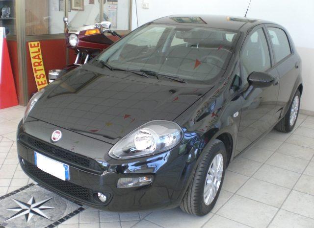 CIMG4640-640x466 Fiat Punto 1.2 8v LOUNGE 5 porte