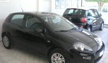 CIMG4641-350x205 Fiat Punto 1.2 8v LOUNGE 5 porte