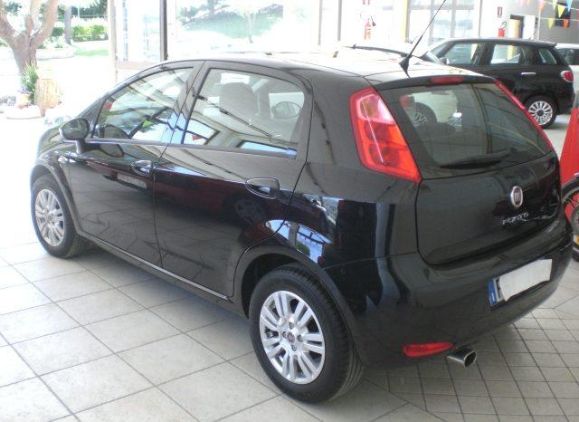 CIMG4643-640x466 Fiat Punto 1.2 8v LOUNGE 5 porte