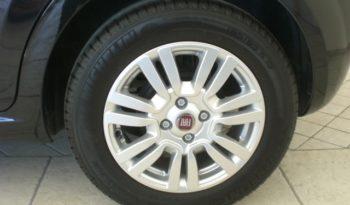 CIMG4644-350x205 Fiat Punto 1.2 8v LOUNGE 5 porte