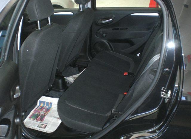 CIMG4646-640x466 Fiat Punto 1.2 8v LOUNGE 5 porte