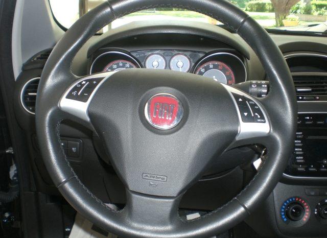 CIMG4649-640x466 Fiat Punto 1.2 8v LOUNGE 5 porte