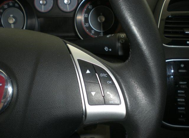 CIMG4651-640x466 Fiat Punto 1.2 8v LOUNGE 5 porte