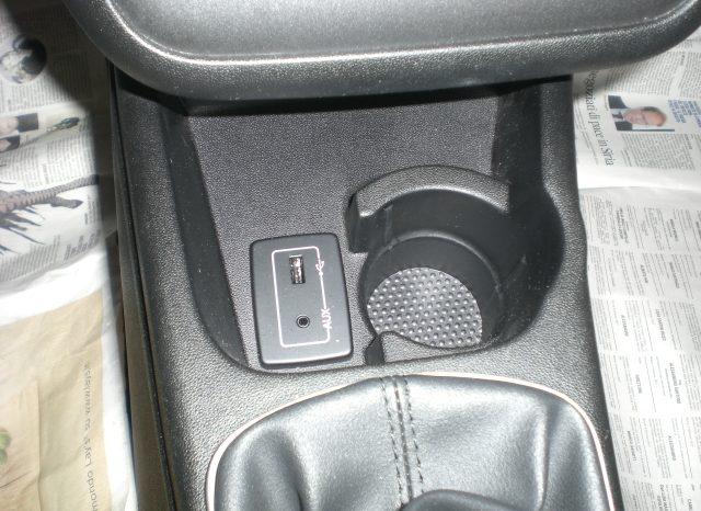 CIMG4652-640x466 Fiat Punto 1.2 8v LOUNGE 5 porte