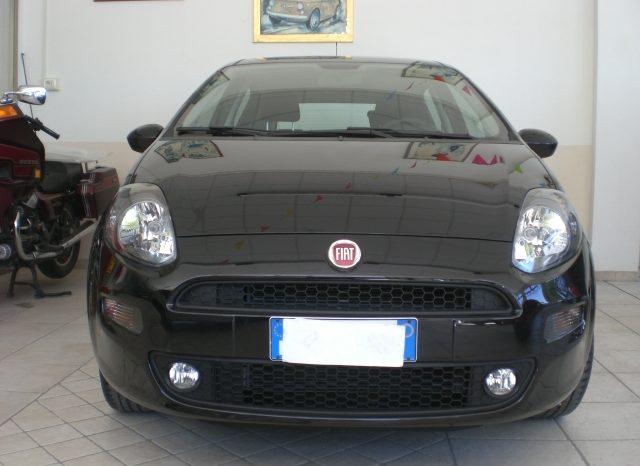 CIMG4654-640x466 Fiat Punto 1.2 8v LOUNGE 5 porte