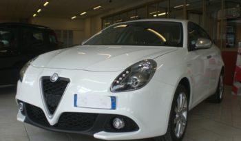 CIMG5103-350x205 Alfa Romeo Giulietta 1.6 mjtd 120 cv Super