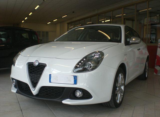 CIMG5103-640x466 Alfa Romeo Giulietta 1.6 mjtd 120 cv Super