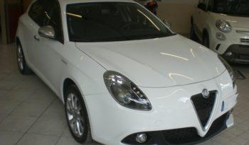 CIMG5104-350x205 Alfa Romeo Giulietta 1.6 mjtd 120 cv Super