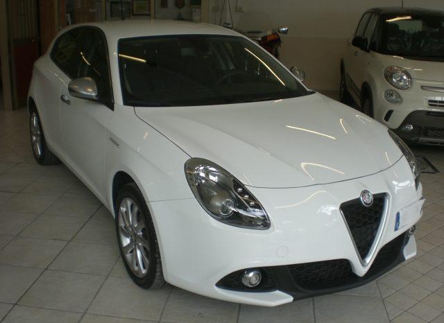 CIMG5104-640x466 Alfa Romeo Giulietta 1.6 mjtd 120 cv Super