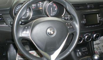 CIMG5111-350x205 Alfa Romeo Giulietta 1.6 mjtd 120 cv Super