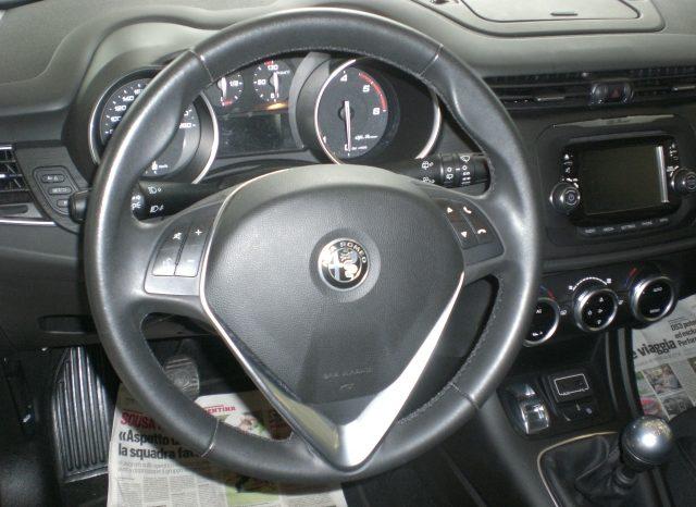 CIMG5111-640x466 Alfa Romeo Giulietta 1.6 mjtd 120 cv Super