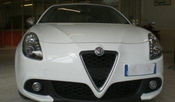 CIMG5118-350x205 Alfa Romeo Giulietta 1.6 mjtd 120 cv Super