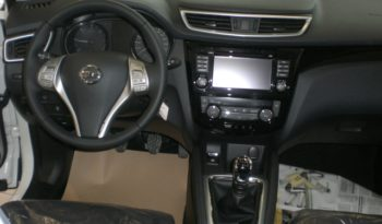 CIMG5124-350x205 Nissan Qashqai 1.5 dci 110 cv N-Connecta -AUTO NUOVA