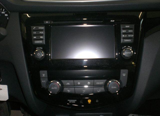 CIMG5125-640x466 Nissan Qashqai 1.5 dci 110 cv N-Connecta -AUTO NUOVA