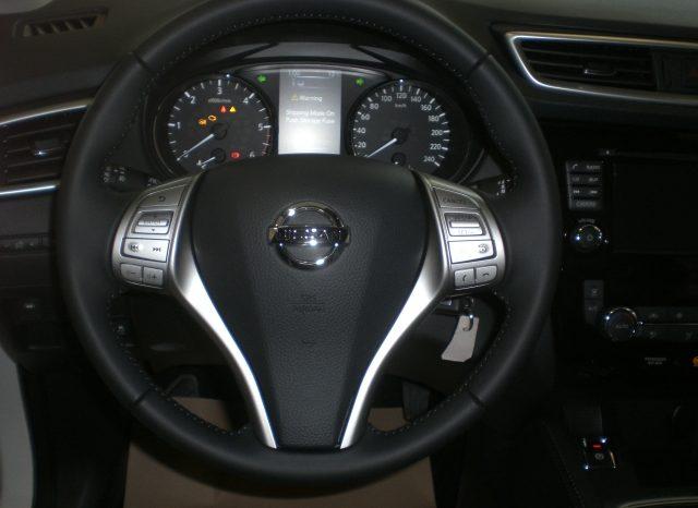 CIMG5126-640x466 Nissan Qashqai 1.5 dci 110 cv N-Connecta -AUTO NUOVA