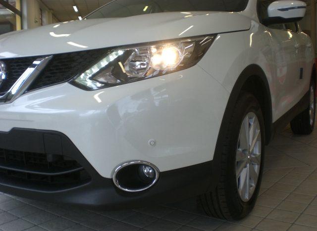 CIMG5128-640x466 Nissan Qashqai 1.5 dci 110 cv N-Connecta -AUTO NUOVA