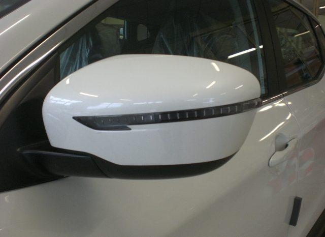 CIMG5130-640x466 Nissan Qashqai 1.5 dci 110 cv N-Connecta -AUTO NUOVA