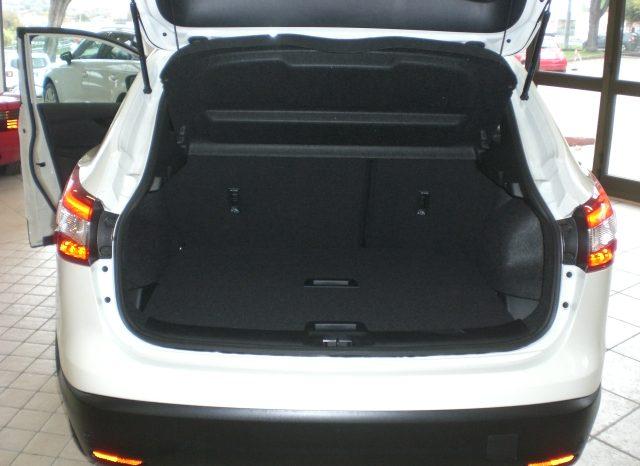 CIMG5132-640x466 Nissan Qashqai 1.5 dci 110 cv N-Connecta -AUTO NUOVA