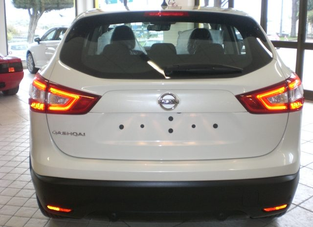 CIMG5133-640x466 Nissan Qashqai 1.5 dci 110 cv N-Connecta -AUTO NUOVA