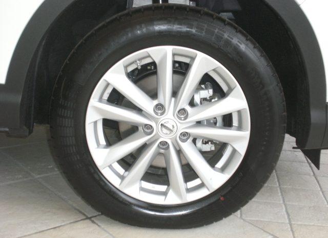 CIMG5135-640x466 Nissan Qashqai 1.5 dci 110 cv N-Connecta -AUTO NUOVA