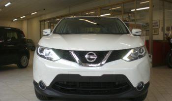 CIMG5136-350x205 Nissan Qashqai 1.5 dci 110 cv N-Connecta -AUTO NUOVA
