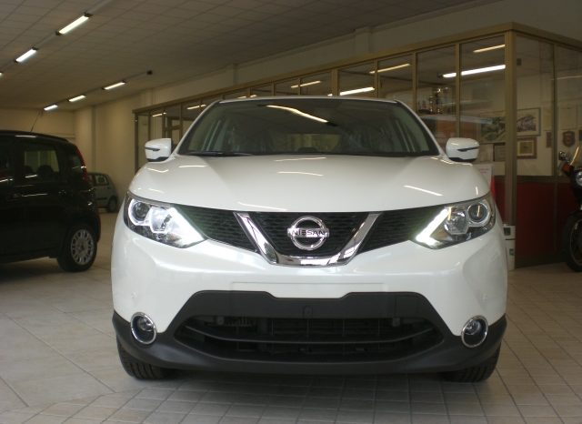 CIMG5136-640x466 Nissan Qashqai 1.5 dci 110 cv N-Connecta -AUTO NUOVA