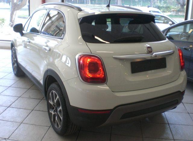 CIMG5215-640x466 Fiat 500 X 1.6 mjtd 120cv CROSS