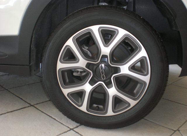 CIMG5217-640x466 Fiat 500 X 1.6 mjtd 120cv CROSS