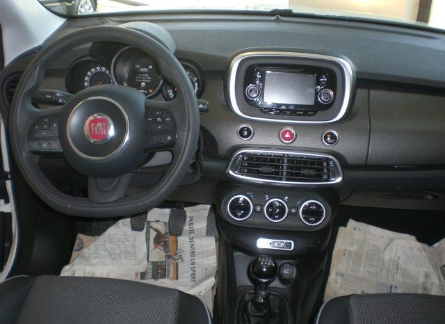 CIMG5220-640x466 Fiat 500 X 1.6 mjtd 120cv CROSS