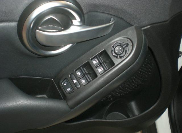 CIMG5222-640x466 Fiat 500 X 1.6 mjtd 120cv CROSS