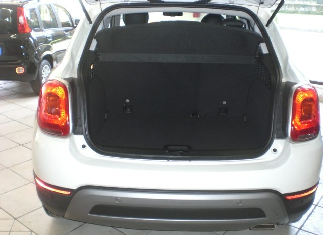CIMG5225-640x466 Fiat 500 X 1.6 mjtd 120cv CROSS