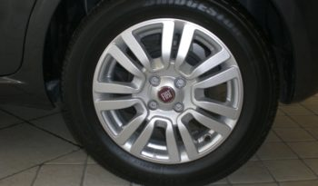 CIMG5233-350x205 FIAT PUNTO LOUNGE GPL 5 PORTE