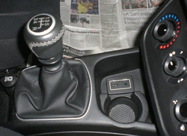 CIMG5241-640x466 FIAT PUNTO LOUNGE GPL 5 PORTE