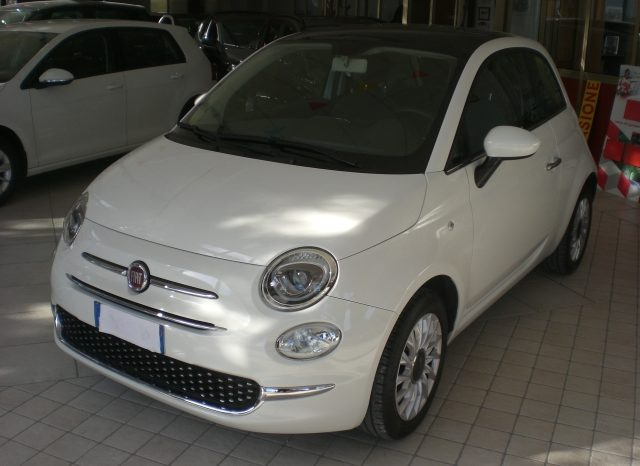 CIMG4142-640x466 Fiat 500 1.2 LOUNGE