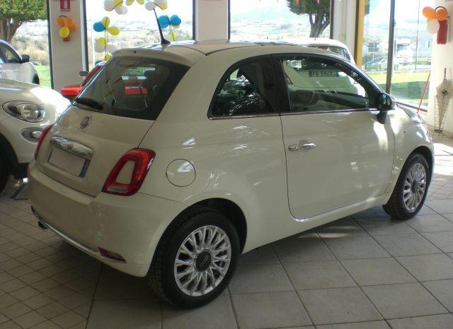 CIMG4144-640x466 Fiat 500 1.2 LOUNGE